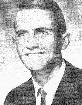 Ronald E. Harms