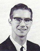 Barrett E. Cloud