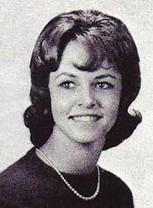 Carla Jamieson (Cousyn)