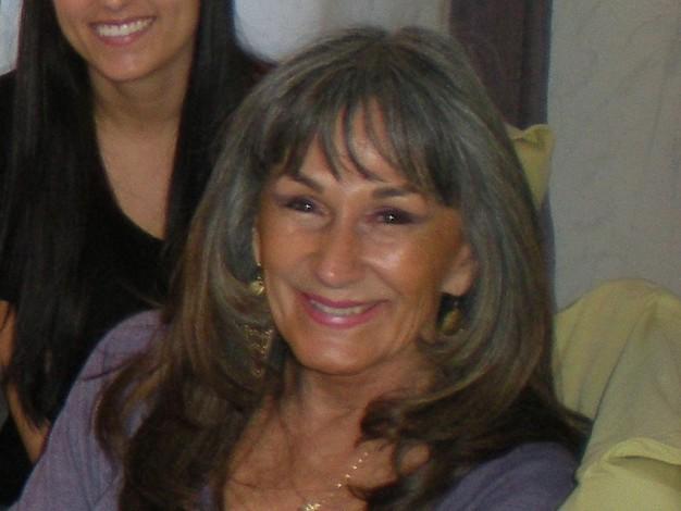 Bobbie Mossman