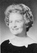Marilyn Dinger
