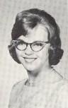 Shirley McGinness (Williams)
