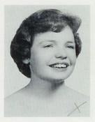Catherine Cathy Fitch