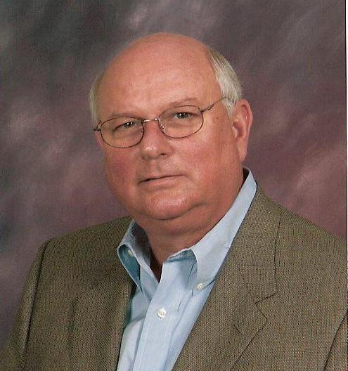 Cecil Pat Patterson