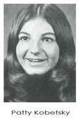 Patty Kobetsky (RRHS)