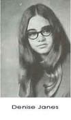 Denise Janes (CHS)