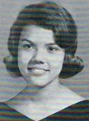 Betty Bradley (Aldridge)