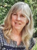 Mardie (Beth) Canham