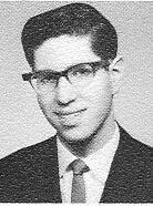 Larry Lipsitz (now Lipson)