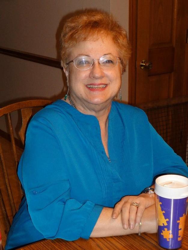 Mary Ann Ewing
