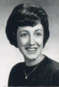 Janet Pfeffer (Fisher)