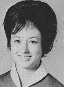 Kay McGrath (Crump)