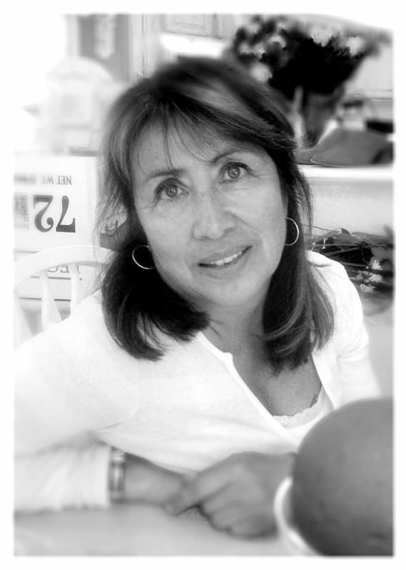 Teresa Alvarez