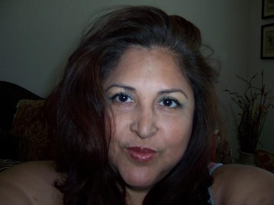 Tracy Ann Rosas