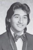 Leonard Perreira