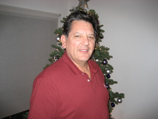 Sid Castro
