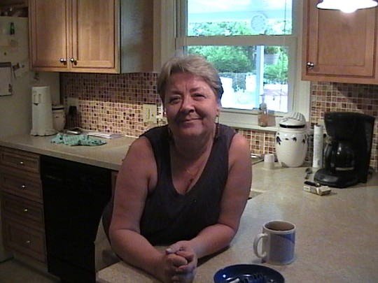 Patricia Norvell