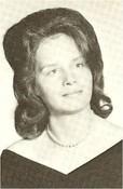 Charlene Wright (Clark)