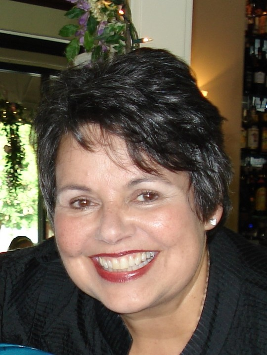 Sherry Caraballo