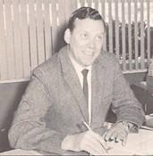 (Milton) Ray Barker