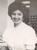 Dorothy Ann Witt