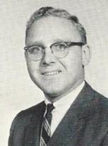 Edward Spilman