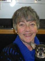 Karen Marie Wilson