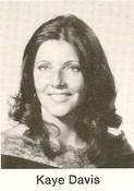 Kaye Davis