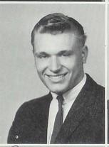 Eugene D Mayo