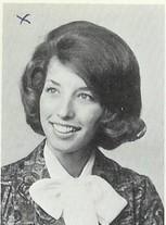 Jane M Potter (Houle)