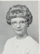 Sandra K Todd (Starr)