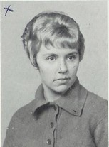 Kathleen Mary Connors (Caythe)