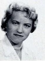 Sandy Lea Benedict