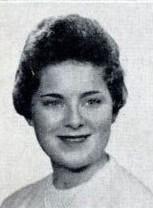 Janet Irene Lussier