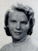Joyce M. Rusten