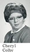 Cherrie Colby