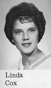 Linda Cox (Ultsch)
