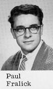 Fred Fralick