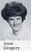 Anne Gregory (Frye)