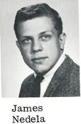 Jim Nedela