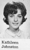 Kathleen Johnston (Shevnock)
