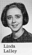 Linda Lalley (Cox)