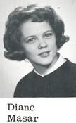 Diane Masar (Jansen)