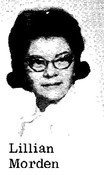 Lillian Morden (Gilbert)