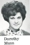 Dorothy Munn (Bowling)