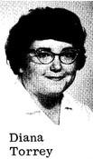 Diana Torrey