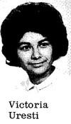 Victoria Uresti