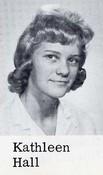 Kathleen Hall (Lewis)