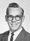 Leonard L McNaughton