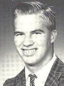 Dennis Brandt (MHS '65)